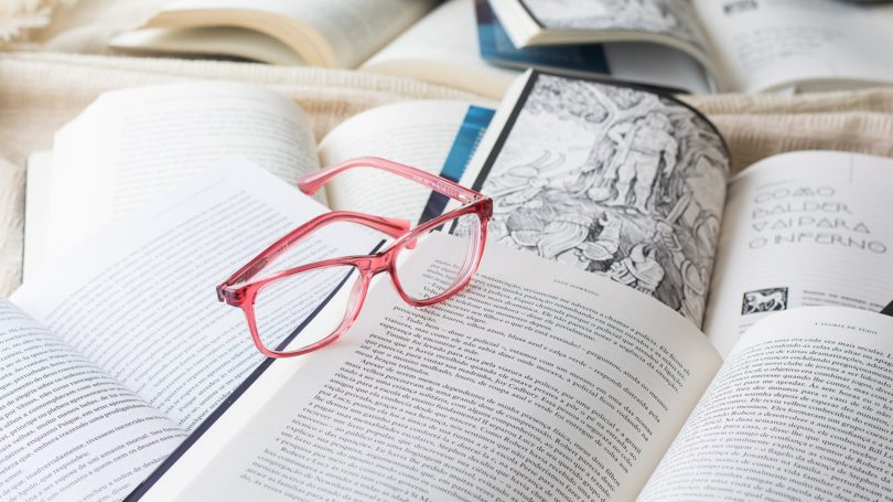 readers on books